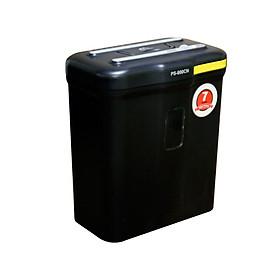 Máy Hủy Tài Liệu Silicon PS-800CN - Hàng Chính Hãng