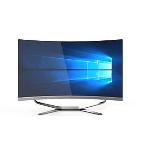Bộ máy tính All in One core i3 330 thế hệ mới - Máy Tính Tích hợp cây - tặng kèm bộ phím chuột không dây và loa Mini