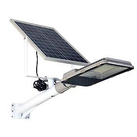 Bộ đèn led chiếu sáng đường năng lượng mặt trời Solar (100W)