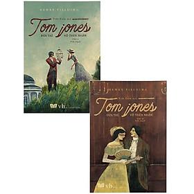 Tom Jones - Đứa Trẻ Vô Thừa Nhận (Trọn Bộ 2 Tập)