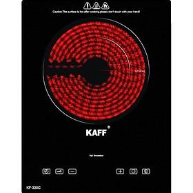 Bếp Hồng Ngoại Đơn Âm Cảm Ứng DOMINO KAFF KF-330C - Hàng Chính Hãng