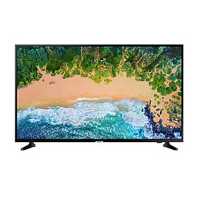 Smart Tivi Samsung 50 inch 4K UHD UA50NU7090KXXV - Hàng Chính Hãng