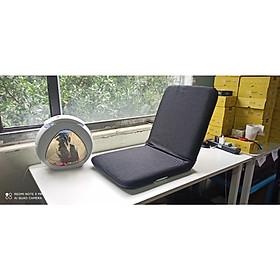 Ghế bệt tựa lưng tatami D708