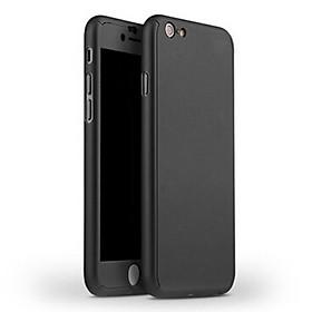 Hình đại diện sản phẩm Ốp Lưng Bảo Vệ 360 Độ Cao Cấp Có Kính Cường Lực cho Iphone 7