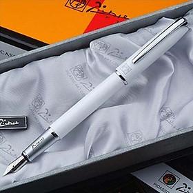 Bút máy Picasso-Quê Hương Malaga 916FW (màu trắng)