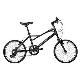 Xe Đạp Jett Cycles Kinetic 92-008-20-OS-BLK-MY15 - Đen