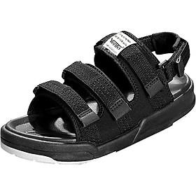 Giày Sandal Nam Vento NV1001 - Đen