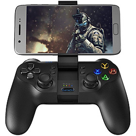 Gamesir T1S Gaming Controller 2.4G Wireless Gamepad For Dji Tello Drone Android Ios Smartphone Tablet Pc Windows Steam - Black