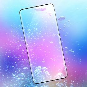 Dán cường lực màn hình cho One Plus 8 Pro 5G full - Đen