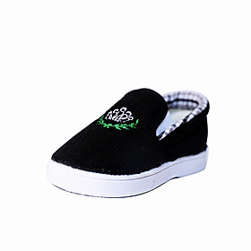 Giày tập đi Crown Space  Royale Baby Injection Shoes 132_857