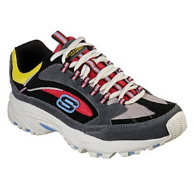 Giày Sneaker Thể Thao Nam Skechers 51286-CCRD-0