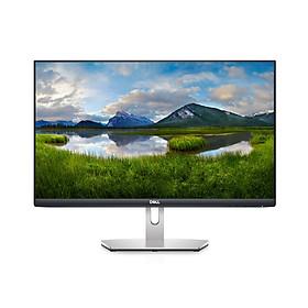 Màn hình máy tính LCD Dell Monitor S2421H 23.8 inch 1920x1080 75hz HDMI x 2 - Hàng chính hãng