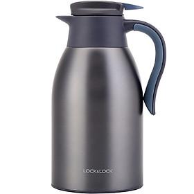 Bình nước bình cafe giữ nhiệt chân không LOCK&LOCK LHC1466