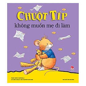 Combo Chuột Típ (16 Cuốn) - Tái Bản