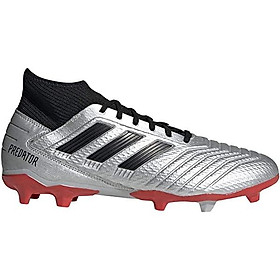 adidas Men's Predator 19.3 Firm Ground Soccer Shoe