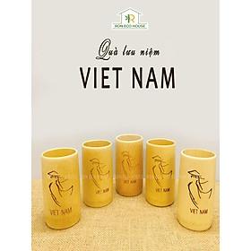 Cốc tre Việt Nam
