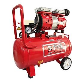 Máy nén khí không dầu Panda PA800/30, Bình 30L, Công suất 850W, Chạy không dầu