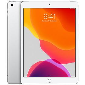iPad 10.2 Inch WiFi/Cellular 128GB New 2019 - Hàng Chính Hãng