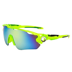 CarLoving Polarized Cycling Bike Sunglasses for Men and Women Outdoor Sports Mountain Biking Goggles Eyewear UV400 Protection Bicycle Accessory Ready Stock