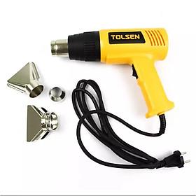 Máy thổi nhiệt Tolsen 2000W 79100