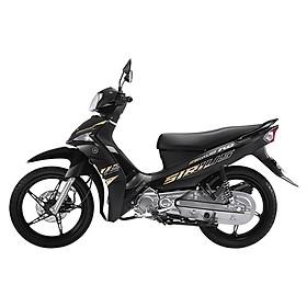 Xe Máy Yamaha Sirius FI RC Vành Đúc