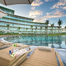 Hình đại diện sản phẩm FLC Luxury Hotel 5* Sầm Sơn - Tặng Coupon Và Xe Đưa Đón