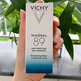 VICHY MINERAL 89 15ML