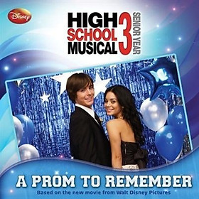 Hình đại diện sản phẩm Disney High School Musical 3 #2: A Prom to Remember