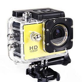 Camera Hành Trình Thể Thao Đa Năng Hỗ Trợ Thẻ TF (90 Độ)