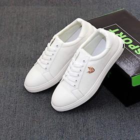 Giày sneaker cổ thấp mã M9