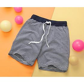 Combo 2 quần short trẻ em Winfa - Cotton