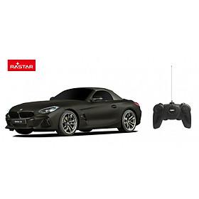 Đồ chơi xe điều khiển Rastar 1:24 BMW New Z4_màu Đen R96200/BLA