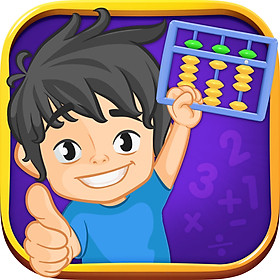 KidsUP Soroban - Toán tư duy - 1 năm tặng 3 tháng