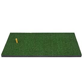 Thảm tập Golf Swing VanDat 30x60CM