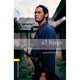 Oxford Bookworms Library (3 Ed.) 1: 47 Ronin Mp3 Pack