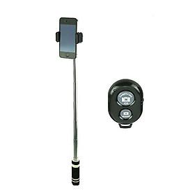 Gậy Chụp Ảnh LT.03 Bluetooth Selfie Thiết Kế Gậy tự sướng 3 chân đa năng