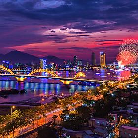 Tour Đà Nẵng - Hội An - Bà Nà - Cù Lao Chàm 3N2Đ, KH Hàng Ngày Từ Đà Nẵng