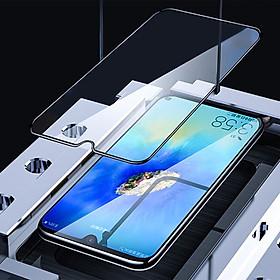 Hình đại diện sản phẩm Miếng Dán Cường Lực Full Màn Hình Capshi Cho Huawei Mate 20