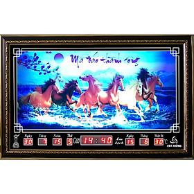 Đồng Hồ Lịch Vạn Niên Cát Tường 68117