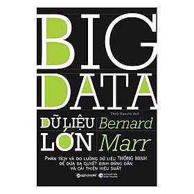 Sách – Dữ liệu lớn (Big Data)