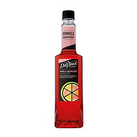 Siro bưởi hồng / Pomelo Grapefruit Syrup - DaVinci Gourmet