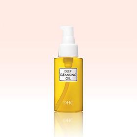 Dầu Tẩy Trang DHC Cleansing Oil Nhật Bản Thiên Nhiên Dau Tay Trang Sạch Sâu Bổ Sung Dầu Olive Vitamin E Dưỡng Cấp Ẩm Làm Đẹp Da Chống Lão Hóa An Toàn Cho Da Dầu Mụn, Nhạy Cảm, Khô - Hàng Nhập Khẩu Chính Hãng