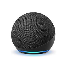 Loa thông minh Amazon Echo Dot 4 - Hàng nhập khẩu