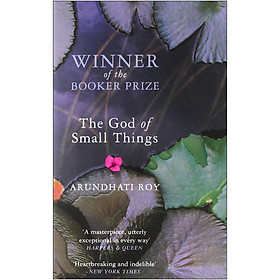 The God of Small Things (Winner of The Booker Prize)