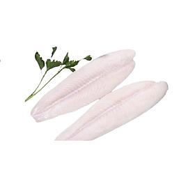 Cá basa Fillet xuất khẩu 1 kg