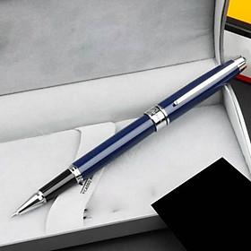 Bút ký Picasso-Chuyện Tình Nàng Koklova 912R (Blue) (kèm 2 ruột bút)