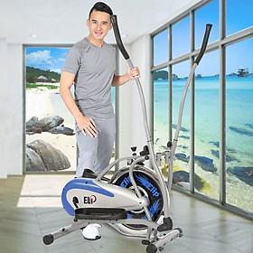 Xe đạp tập tổng hợp Elip Ver1