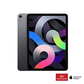 iPad Air 4 10.9-inch Wi-Fi +Cellular 64GB - Hàng chính hãng