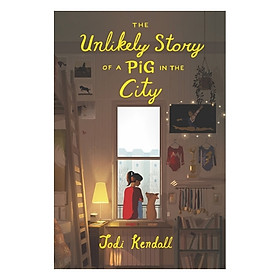 Unlikely Story Of A Pig In A City