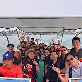 Tour Buổi Chiều - Cù Lao Chàm, Ăn Hải Sản, Lặn Ngắm San Hô, Cano An Toàn, Đi Về Trong Ngày, Đón Tại Cảng/Hội An/Đà Nẵng